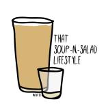 """Bushwick Lifestyle"", vector"