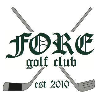 FORE GK logo