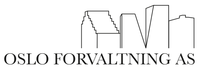 Logo for Oslo Forvaltning AS