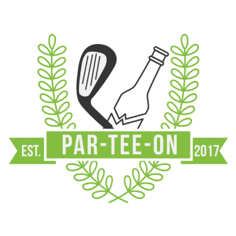 Logo for Par-Tee-On Golf Club